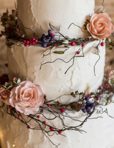 Love-Artisan-Wedding-Cakes-Ivory-Floral-Rustic-Wedding-Cake