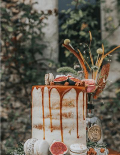 salted caramel cake norfolk
