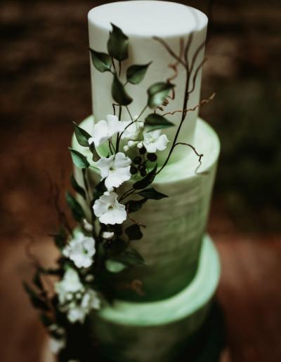 Woodland_flowers_cake